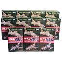 【11SET】 エフトイズ 1/144 ウイングキットコレクション VS13 シークレットを含む全11種セット 戦闘機 ミリタリー ミニチュア フィギュア 半完成品 食玩 単品