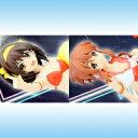 涼宮ハルヒの憂鬱 エクストラフィギュアエンドレスエイトCASE#03 EX アニメ プライズ セガ(全2種フルセット+ポスターおまけ付き)【即納】【05P03Dec16】