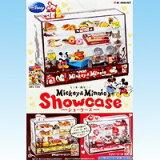 ディズニー ミッキー&ミニー ショーケース Mickey&Minnie Showcase 食玩 リーメント・新品販売【即納】 【RCP】【10P20Dec13】