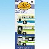 ザ・バスコレクション 第13弾 THE BUS COLLECTION Nゲージ ジオコレ トミーテック THEバス(全13種セット)【即納】 【RCP】【10P20Dec13】