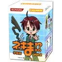 FIGUMATE 魔法先生ネギま!学園編2・コナミ (全6種フルコンプセット+特典カード)【即納】