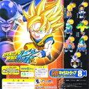 ドラゴンボール改 カイ DBキャラストラップ8 ドラゴンボールZ ガチャ バンダイ(全7種セット)【即納】