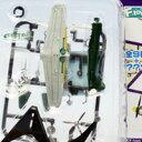 シークレットver 零戦52型 第381海軍航空隊 (ウイングキットコレクション vol.8 WWII日・独・米戦闘機編 模型 食玩 エフトイズ)【即納】【05P03Dec16】