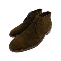 Alden/UnlinedChukkaBoot/��������/DarkBrown/1492/������ǥ�ڤ������б�_����_�ÿ���_��Φ_�쳤_�ᵦ_���_�͹��