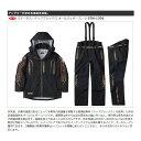 サンラインステータスディアプレックス・オールウェザースーツ STW-1709 S〜LLサイズ(レイン...