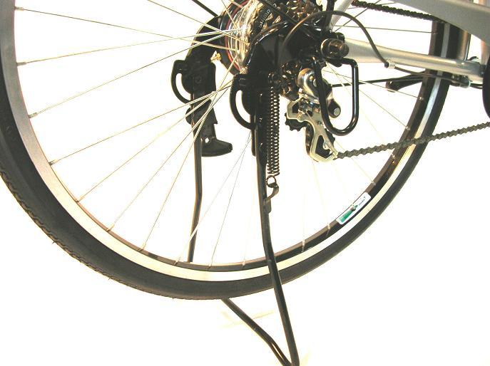 自転車の 自転車 スタンド 取り付け 子供用 : ... 自転車 関連 パーツ 自転車 と