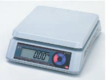 【メーカー直送★代引不可】イシダ 上皿型 重量はかり S-box 30kg