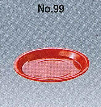 エンテック No.99 ポリプロそばわく(PPざるそば) 薬味皿