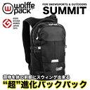 〔新品正規品〕【Wolffepack Summit】ウルフパ...