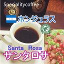 スペシャルティコーヒーホンジュラス サンタロサ コーヒー100g