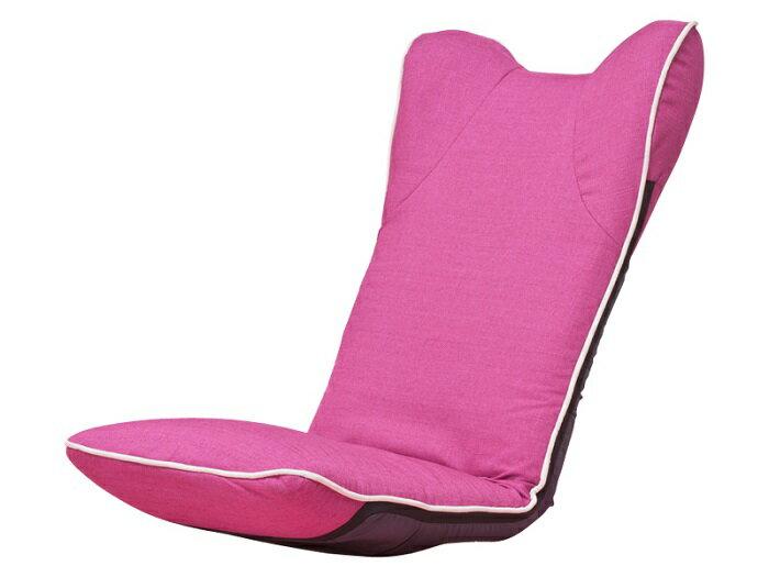 ハンモック座椅子 グレイ ブルー ピンク F-1511 リクライニング 椅子 イス いす 座椅子 座いす チェア くつろぎ URBAN アーバン通商