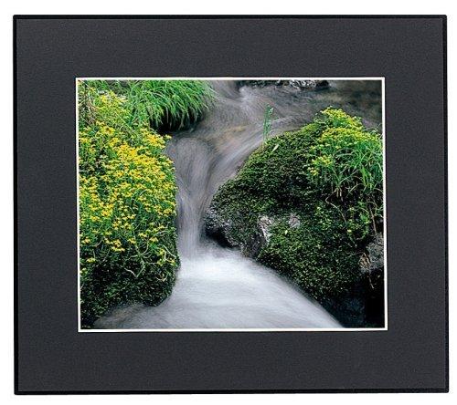 フジカラー ギャラリーパネル H 半切 ブラック...の商品画像