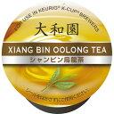キューリグ Kカップ専用カートリッジ 大和園 シャンピン烏龍茶 1箱 (12個)