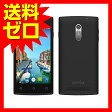 <FLEAZ NEO>SIMフリースマートフォン(Android 5.1/クアッドコアプロセッサ1.3GHz/RAM:1GB/ROM:8GB/4インチ) Covia☆CP-B43★【送料無料】【あす楽】|1202SNZC^