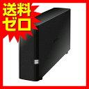 バッファロー LinkStation SOHO向けNAS 1ドライブNAS 2TB☆LS210DN0201B★【送料無料】|1803BFTT...