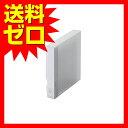 エレコム CD/DVDケース 12枚収納 クリア ☆CCD-FS12CR★ 【送料無料】 1602ELTP^