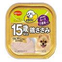 日本ペットフード ビタワングー 鶏ささみ 15歳以上 90g ドッグフード ドックフート 犬 イヌ いぬ ドッグ ドック dog ワンちゃん※商品は1点 ( 個 ) の価格になります。