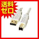 サンワサプライ USB2.0ケーブル☆KU20-1HK★【送料無料】 |1602SATP^