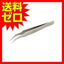 タミヤ ピンセット クラフトツールシリーズ No.47 精密ピンセット (ツル首タイプ) 74047