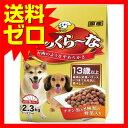 コンボ ビタワンふっくらーな 13歳以上2.3kg ドッグフード ドックフート 犬 イヌ いぬ ドッグ ドック dog ワンちゃん【送料無料】※商品は1点 (個) の価格になります。