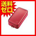 ELECOM CDケース/DVDケース/BDケース 112枚収納 レッド CCD-HB112RD★CCD-HB112RD☆ 【あす楽】【送料無料】|1302EL...