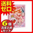 プチキューブイチゴ45個 ≪おまとめセット 【 6個 】 ≫ 【 送料無料 】