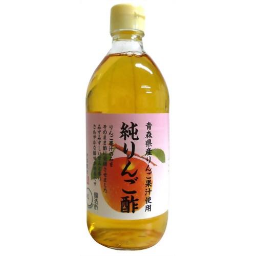 純りんご酢500ml※商品は1点(個)の価格になります。