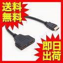 HDMI分配器 入力1出力2 UL-CAVS008