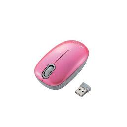 <strong>マウス</strong> <strong>ワイヤレス</strong><strong>マウス</strong> 超小型 (光学式<strong>マウス</strong> 2.4GHz 3ボタン マイクロレシーバー 中型 無線) ブラック ピンク レッド ホワイト ドラクエ FF 【あす楽】