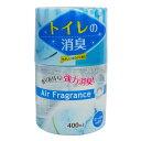 トイレの消臭 せっけんの香り 400ml 2822 |180...