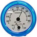 室内用 温度・湿度計 CR108BD クレセル【送料無料】|1805KBTT^