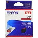 インクカートリッジ ソリ レッド SOR-R EPSON SOR-R