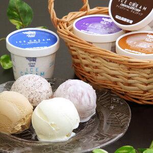 安比高原 アイスクリーム バラエティ