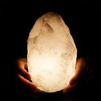 岩塩ランプ!お得な2個セット!100%天然『ヒマラヤ岩塩ランプ』[カラー:ホワイト][大きさ:1〜3kg]【岩塩ランプ】【ヒマラヤ岩塩ランプ】【岩塩】【ランプ】【ソルトランプ】【照明】【インテリア】【ピンク】