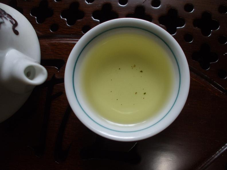 100 g of Mt. Ari oolong tea choice Taiwan high mountain tea oolong tea 05P30Nov13
