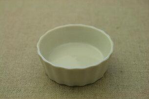 ピュアホワイト フレアココット デザート グラタンディップソース スフレコキール アイテム