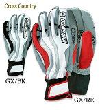 オガサカ スキーグローブ GX Cross Country