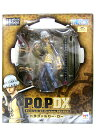 ONE PIECE ワンピース P.O.P POP DX トラファルガー・ロー フィギュア ■F-5308s その他 【ベクトル 古着】【中古】 160528