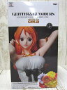 ONE PIECE ワンピース GLITTER&GLAMOURS FILM GOLD ナミ A MOVIE STYLE ■0904NM-5522s その他 【ベクトル 古着】【中古】 160904