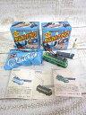 タイムスリップグリコ なつかしの20世紀 第2弾 10 東京都営トロリーバス ノーマル&シークレット 2種 のりものシリーズ 海洋堂 ■170512NM-7566B
