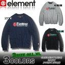 エレメント ELEMENT トレーナー スケボー AE022-001