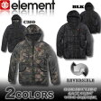 エレメント メンズ ジャケット ELEMENT パーカー