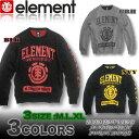 エレメント メンズ ELEMENT トレーナー 撥水加工スウェットシャツ スケボー あす楽対応 アウトレット SALE セール