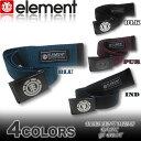 エレメント ELEMENT スケボー メンズ ベルト AG021-980 G.Iベルト/ガチャベルト SALEセール【メール便対応】【あす楽…