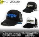 ボンジッパー 帽子 キャップ VONZIPPER AF211-915 ボンジッパー キャップ 帽子 トラッカー メッシュキャップ vonzipper von zipper 帽子 キャップ ボンジッパー