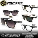 飽きのこないウェリントンタイプデザインAE217-001 VON ZIPPER