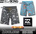 男性流行服飾 - ビラボン サーフパンツ ボードショーツ BILLABONG メンズ 水着 トランクス 海パン サーフブランド アウトレットプライス SALE セール