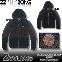 ビラボン ニットパーカー ジャケット アウター BILLABONG メンズ サーフブランド