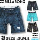 ビラボン BILLABONG メンズ インナーパンツ アンダーショーツ サーフパンツ ボードシ