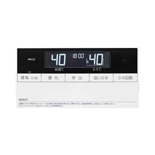 ノーリツ RC-D101SE 標準タイプリモコン 浴室用リモコン エコジョーズ用 NORITZ